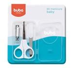 Kit Manicure Baby Buba