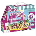 Kit Massa de Modelar Barbie Sorvetes e Delícias Fun 79679