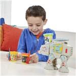 Kit Massas de Modelar - Play-doh - Disney - Star Wars - Veículos - Hasbro