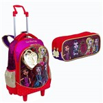 Kit Material Escolar Ever After High - Sestini