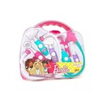 Kit Médica Barbie Fun 7496-6