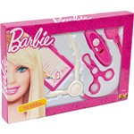 Kit Médica Básico Barbie Sortimento 1 - Fun