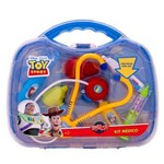 Kit Médico com Maleta Toy Story Toyng