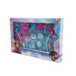 Kit Médico Frozen Caixa Grande - Toyng