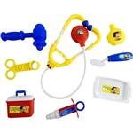 Kit Médico Toy Story com Acessórios - Disney