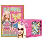 Kit Miçangas da Barbie - Fun