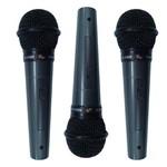 Kit Microfones Kadosh Dinâmico Kds 300