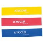 Kit Mini Bands Kikos