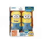 Kit Minions 250ml Shampoo + Condicionador