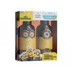 Kit Minions Pirata 250ml Shampoo + Condicionador