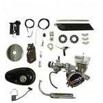 Kit Motor Bicimoto GT 80cc de Alta Performance para Bicicleta Motorizada