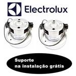 Kit 2 Motores 220v Aspirador Electrolux Max Trio 64300632