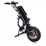 Kit Motorizado para Cadeiras de Rodas Manual Orthopauher Go Pauher Liberty 350w