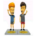 Kit Mtv Beavis And Butt-head Head Knocks Funko Boneco