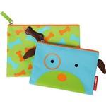 Kit Necessaire Zoo Cachorro - Skip Hop