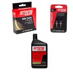 Kit Notubes - 946ml + 9x21mm + 35mm
