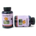 Kit Ômega 3 - Bionutrys 1000mg com 360 Cápsulas