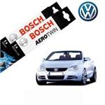 Kit Palheta Limpador Eos 2006-2012 - Bosch