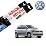 Kit Palheta Limpador Fox 2012-2016 - Bosch