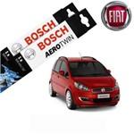 Kit Palheta Limpador Idea 2011-2016 - Bosch