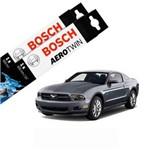 Kit Palheta Limpador Mustang 2010-2016 - Bosch