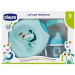 Kit Papa Masculino - Chicco