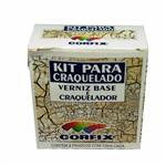 Kit para Craquelado Corfix 100ml