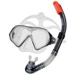 Kit para Mergulho Livre Speedo Belize 617888