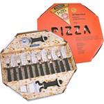 Kit para Pizza Tramontina 14 Peças