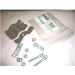 Kit Parafusos Travas Base Bau Givi Original Givi