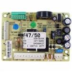 Kit Placa Df47/50 + Sensor + Ventilador (70200519) Sw016v04