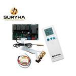 Kit Placa Eletrônica Universal Ar Cond Split Suryha 80150064