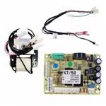 Kit Placa Sensor Electrolux Df47/ Df50/ Df50x/ Dfw50 220v