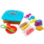 Kit Play Doh Comidinha Docês e Criações - Hasbro