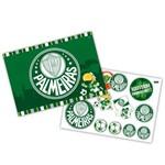 Kit Poster Decorativo Palmeiras - Festcolor