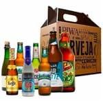 Kit Presente Dia dos Pais Cervejas Favoritas