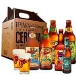 Kit Presente Dia dos Pais Colorado e Cervejarias Amigas