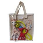 Kit Presente Sophie La Girafe®