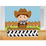 Kit Profissional Cowboy