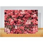 Kit Profissional Textura de Flores Fuxia