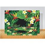 Kit Profissional Tropical Floral
