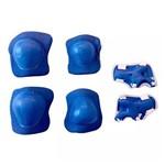 Kit Proteção para Menino Infantil