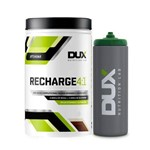 Kit Recharge 4:1 1.000g Coco Dux + Squeeze Prata
