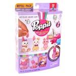 Kit Refil Poppit Minicoelhinhos - Dtc