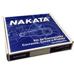 Kit Relação Yamaha Fazer 250 - Nakata