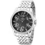 Kit Relógio Champion Feminino e Aço 5 Atm Cn27358d