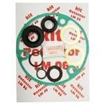 Kit Retentor Cambio P/ Lavadora Electrolux Lm06
