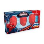 Kit Sabonetes Biotropic Spider Man