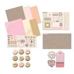 Kit Scrap Completo Casamento Sca2101v Tec