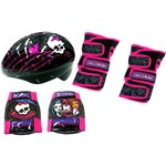Kit Segurança Monster High Astro Toys